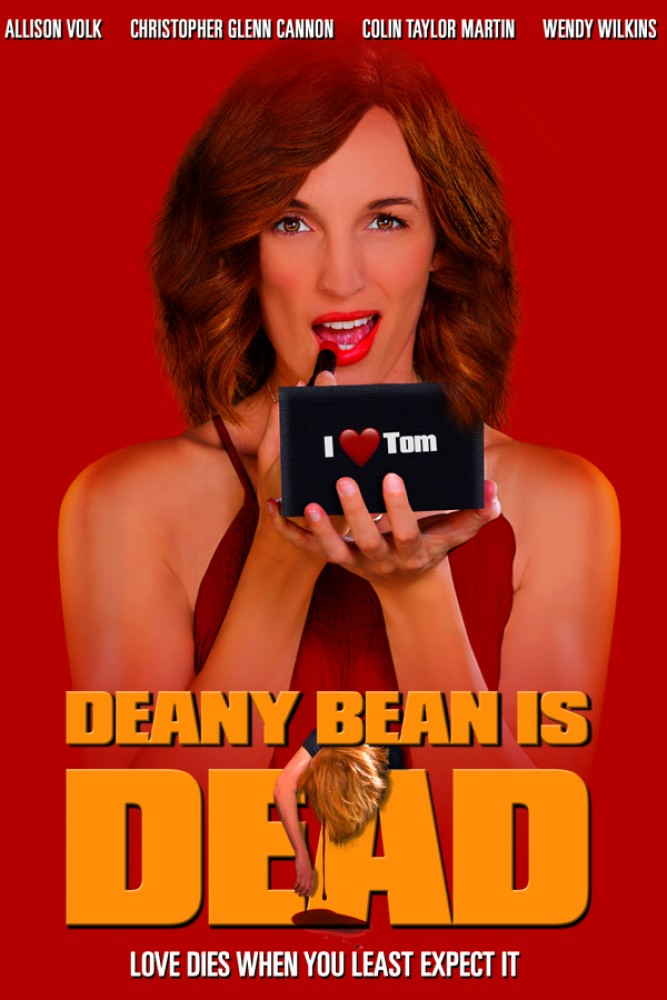 Deany Bean is Dead_2x3