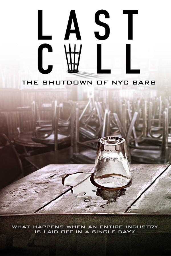Last Call 2x3 Posterflat